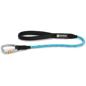 Ruffwear Knot-a-Long Dog Lead blue atoll